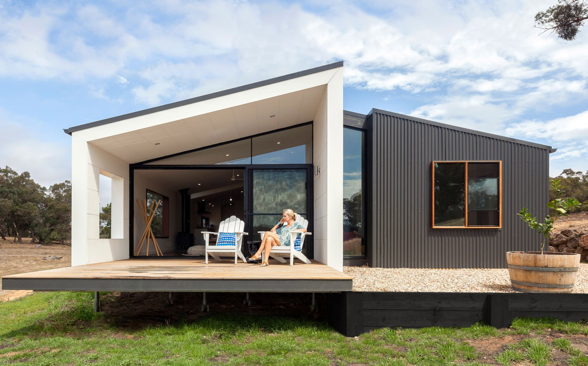 Casas modulares baratas casas prefabricadas modulate - Casas modulares de lujo ...