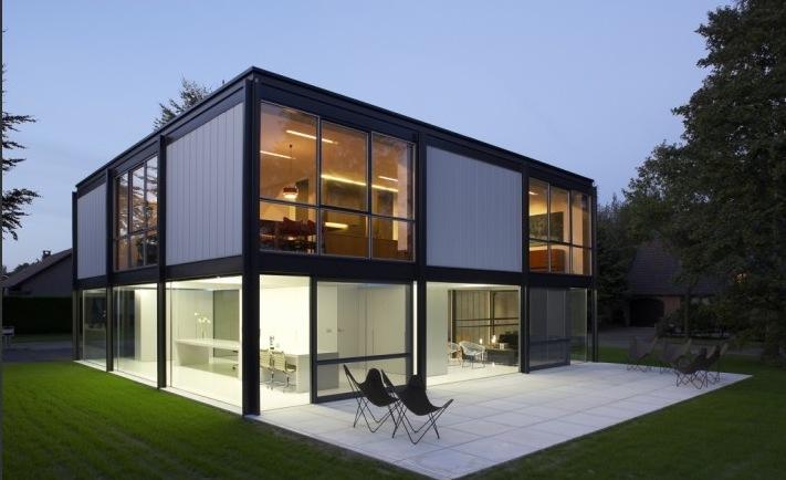Casas modulares precios