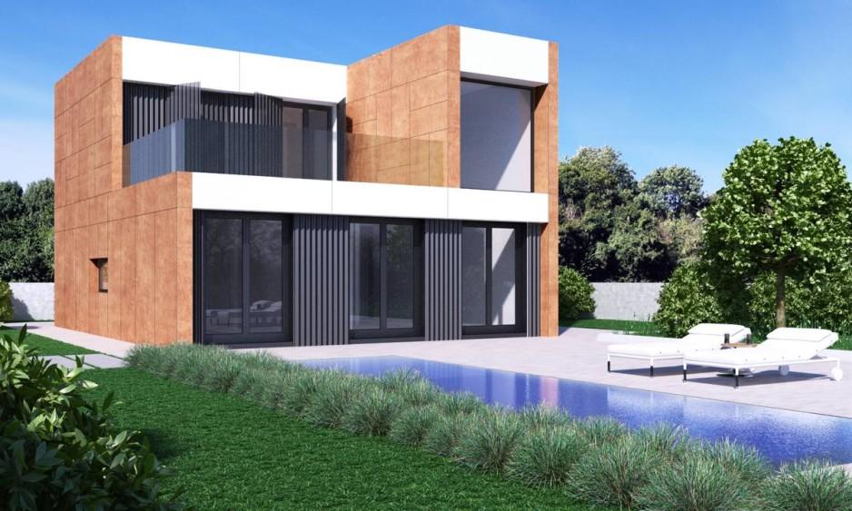Ventajas de las casas modulares casas prefabricadas modulate for Construccion modular prefabricada