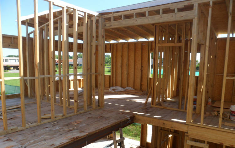 Casa prefabricada de madera - Casas prefabricadas modulate
